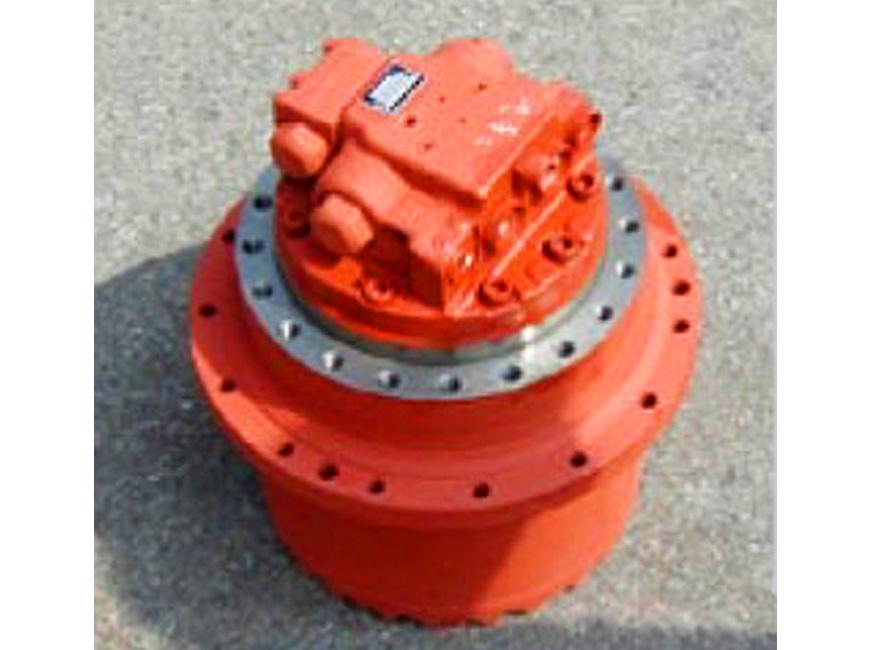 Ricambistica riduttori pompe idrauliche - Eusiti