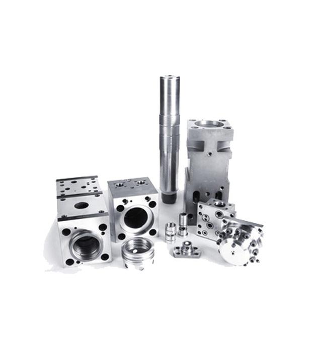 Testate cilindri - Martelli demolitori idraulici - Eusiti
