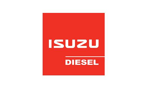 Eusiti - Marchi - Isuzu